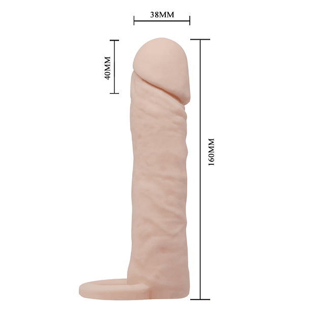 Extensor de pene TPR
