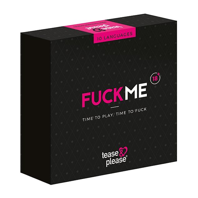 Kit Fuckme