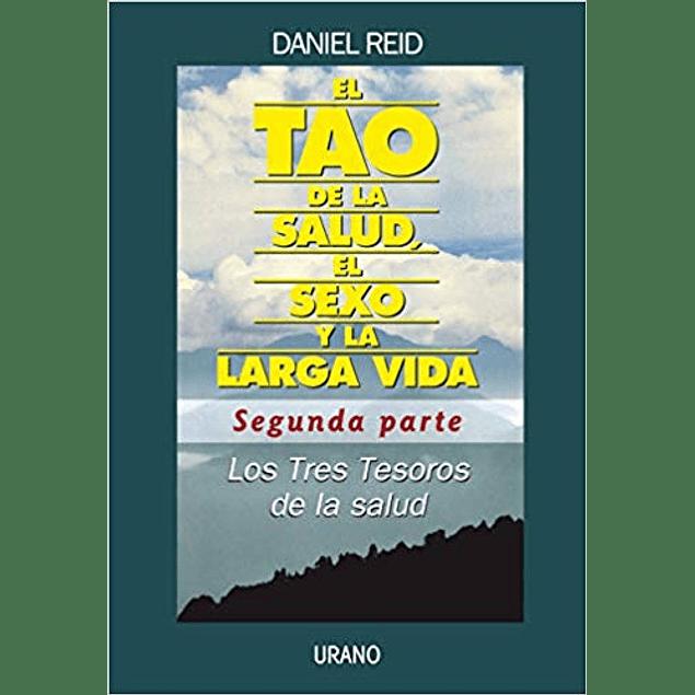 El Tao De La Salud El Sexo Y La Larga Vida Parte 2