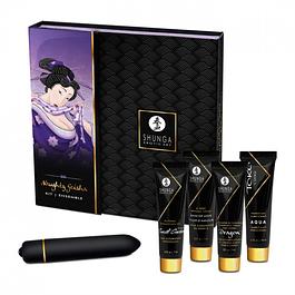 Kit Colección Traviesa de la Geisha