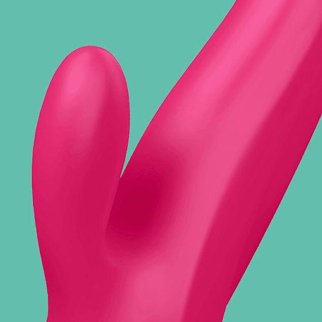 Satisfyer Vibrador Mr Rabbit