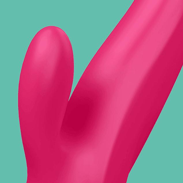 Satisfyer Vibrador Mr Rabbit