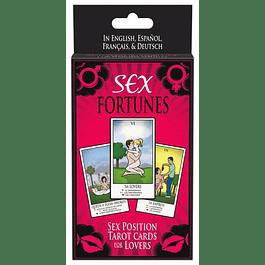 Juego Sex fortuna