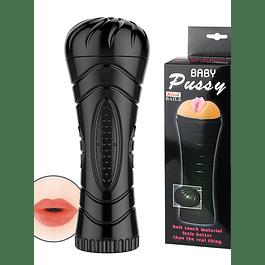 Masturbador B. Pussy (Oral)