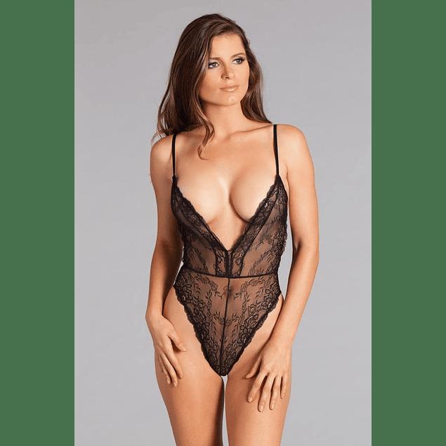 Savannah Teddy