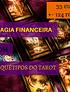 MINI CURSO DE MAGIA FINANCEIRA COM ARQUÉTIPOS DO TAROT