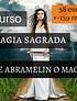 CURSO DE COMO USAR KAMEAS DE MAGIA SAGRADA DE ABRAMELIN O MAGO