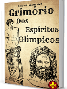 GRIMÓRIO DOS ESPÍRITOS OLÍMPICOS 3.0