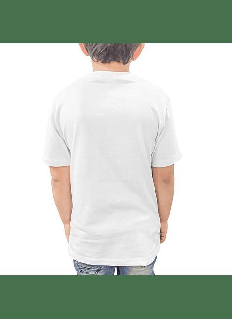 CAMISETA algodón Cuello V - 3559