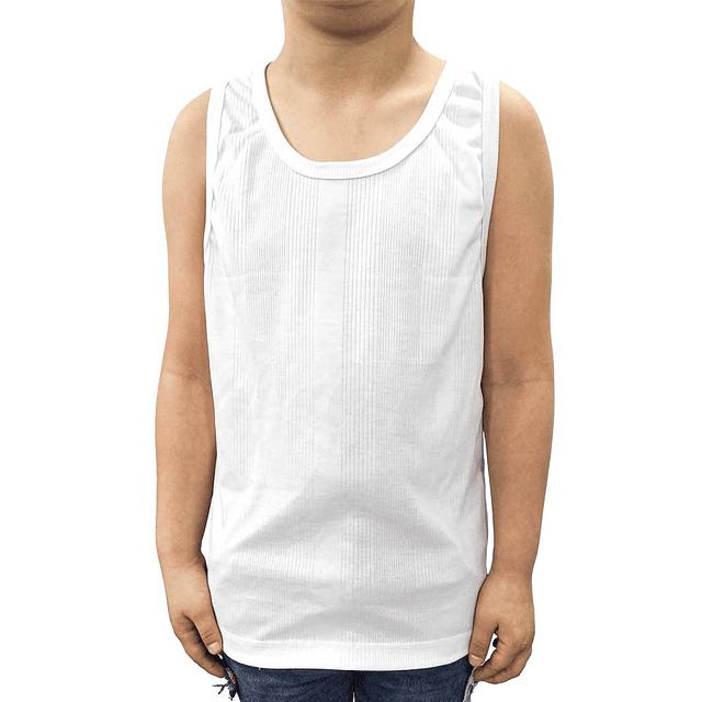 Paq. X2 Esqueleto Niño -  3255