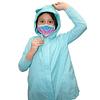 CHAQUETA antifluidos - C23002-1 (𝗦𝗔𝗟𝗘)