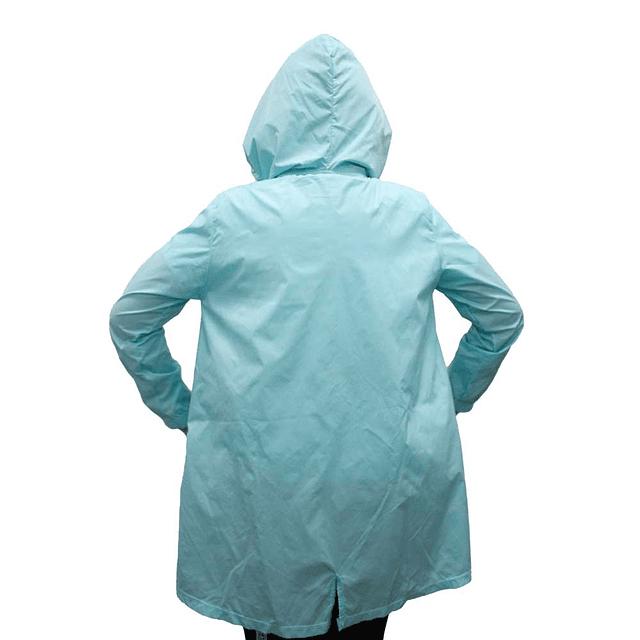 CHAQUETA antifluidos - C23002-1