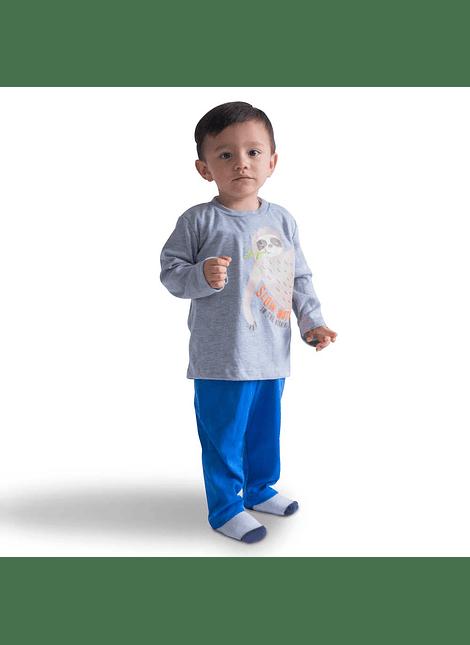 PIJAMA bebé - 00348