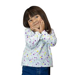 CAMIBUZO niña - 20531N