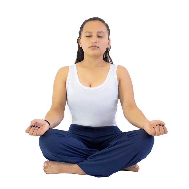 PANTALÓN yoga - 41574