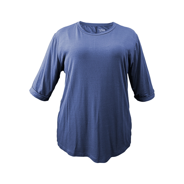 Blusa talla 14 PLUS - 45741