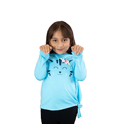 CAMIBUZO niña - 20551N
