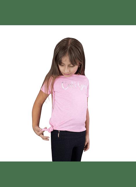 CAMISETA niña - 21401