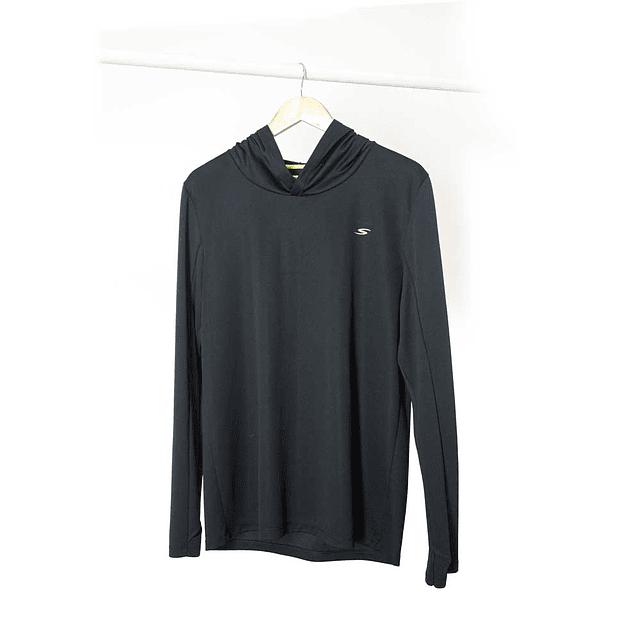 Camibuzo capota talla M - 52901