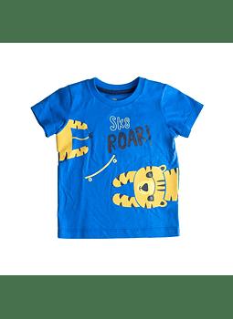 Camiseta talla 18-24 - ref 01491