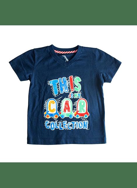 Camiseta talla 18-24 - ref 01451