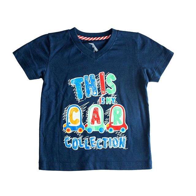 Camiseta talla 18-24m / ref 01451