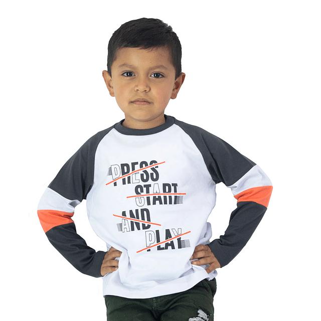 CAMIBUZO niño - 31661