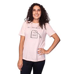 Camiseta algodón - 40080