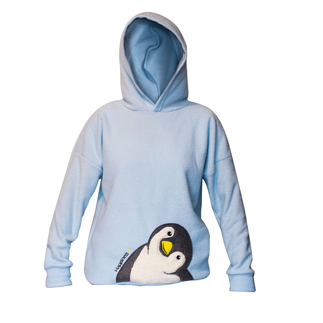 Pijama pingüino - 40738