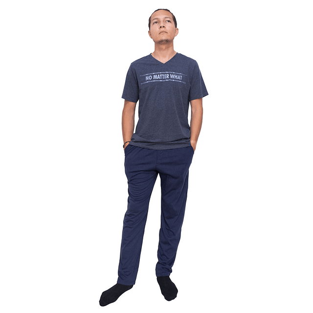 Pijama Hombre - 51348