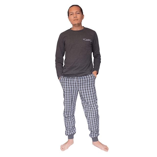 Pijama Hombre - 51428