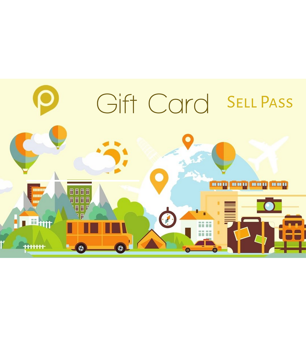 Gift Card Promocional