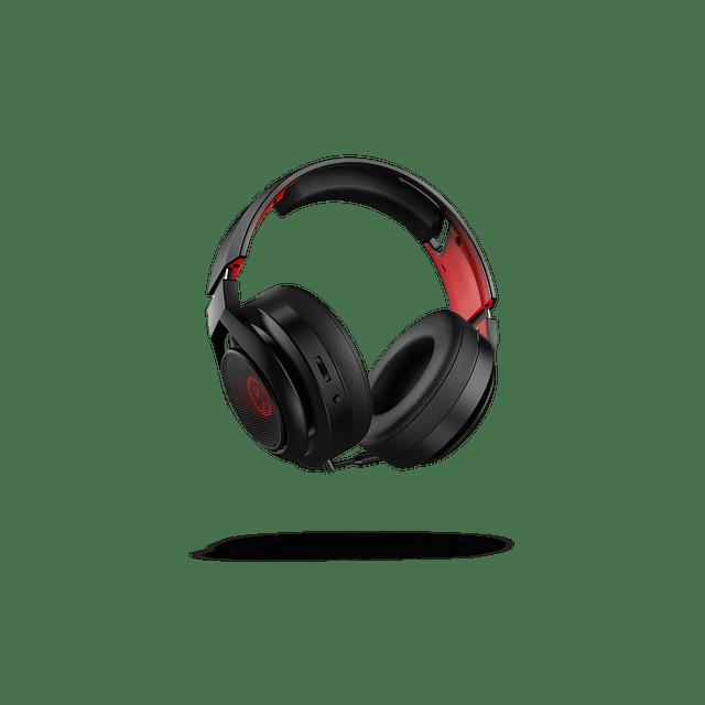 Audífonos Gamer OZONE RAGE X40 7.1