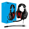 Audífonos Gamer LOGITECH G332