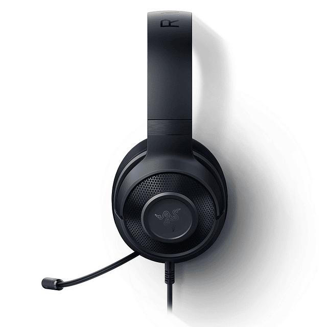 Audífonos Gamer RAZER KRAKEN X LITE