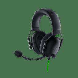Audífonos Gamer RAZER BLACKSHARK V2 X