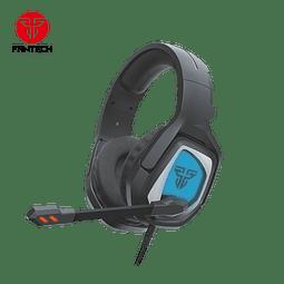Audífonos Gamer FANTECH JADE MH84 Rgb
