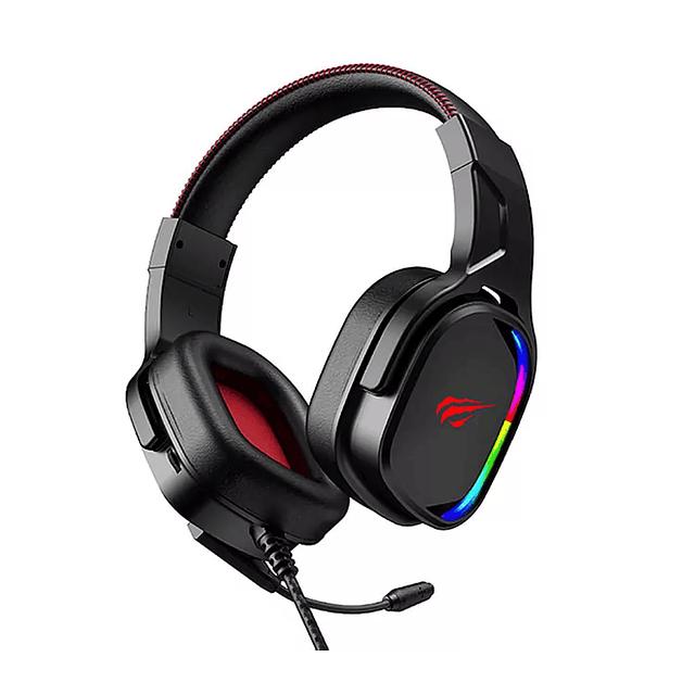 Audífonos Gamer GAMENOTE H2022U