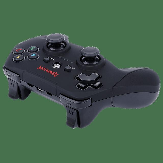 Control Mando Gamer REDRAGON HARROW