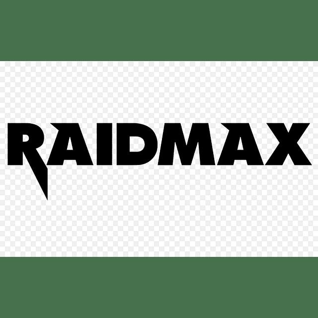 Fuente De Poder RAIDMAX VORTEX 735W