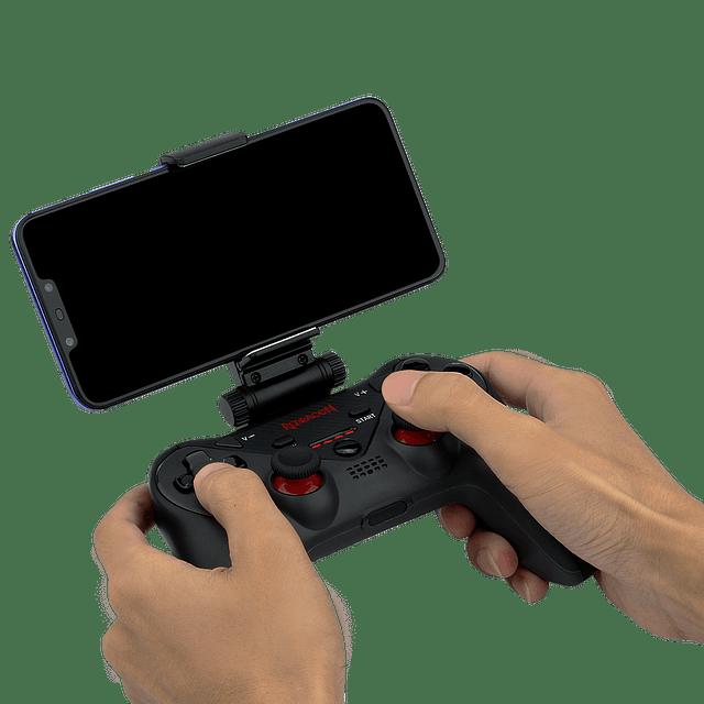 Control Mando Gamer REDRAGON CERES G812