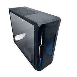 Gabinete Gamer APEXGAMING F601