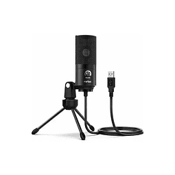 Microfono de Condensador FIFINE K669B