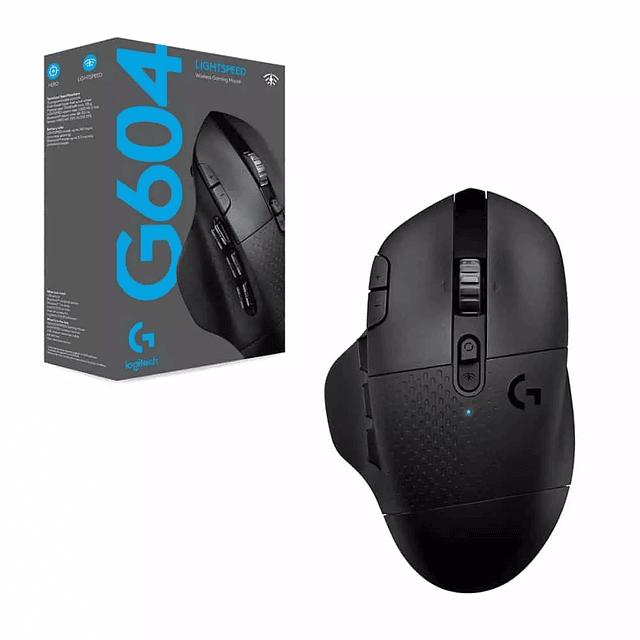 Mouse Gamer LOGITECH G604 LIGHTSPEED