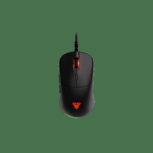 Mouse Gamer FANTECH HELIOS UX3 BLACK