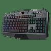 Teclado Gamer HARPE BLACK
