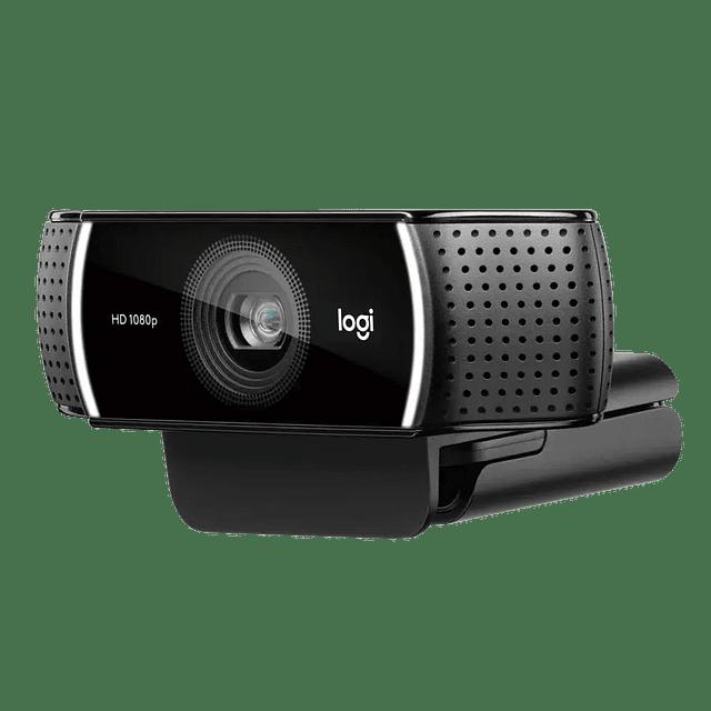Webcam LOGITECH C922 PRO STREAM