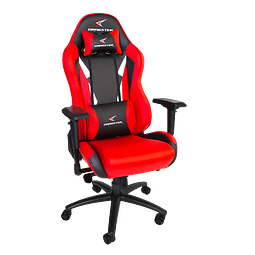 Silla Gamer DRAGSTER GT600 RED