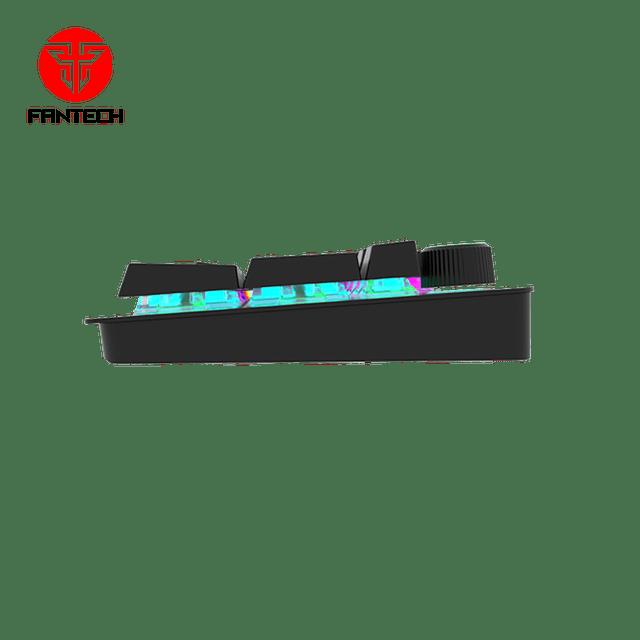 Teclado Gamer FANTECH MAXPOWER MK853 SW RED