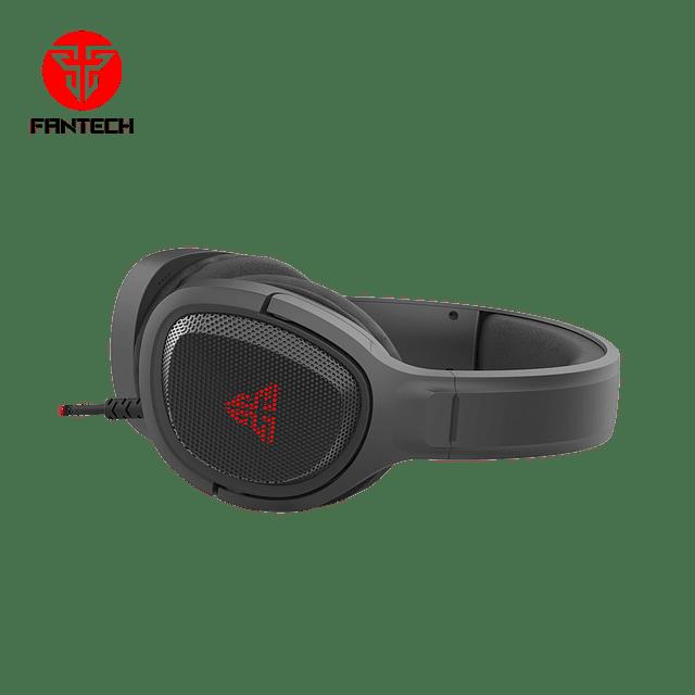 Audífonos Gamer FANTECH VIBE MH85